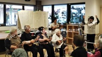 社内研修と第15回楽しみソングが開催されました
