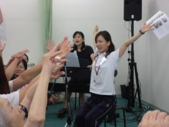 第4回 「楽しみソング」 を開催しました!