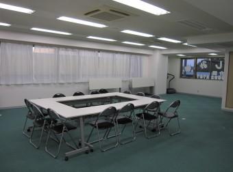 11/1住吉本社移転しました。